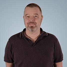 Bengt Söderman