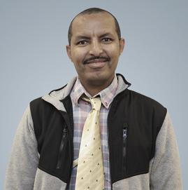 Wollelaw Mengistu