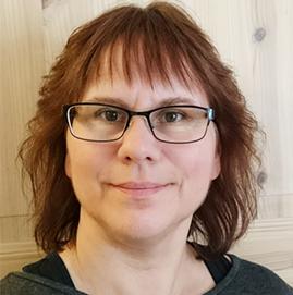 Mimmi Nilsen